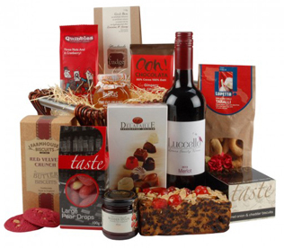 Gift Vouchers Online Shop  Ideas  Hampers for Delivery in Ireland