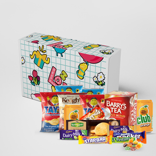 I Love You- Hamper (FREE Delivery to Oz) image