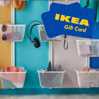 €200 IKEA Gift Voucher image