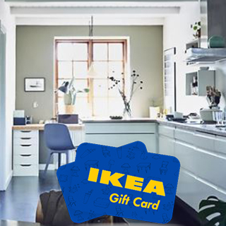 €500 IKEA Dublin Gift Voucher image