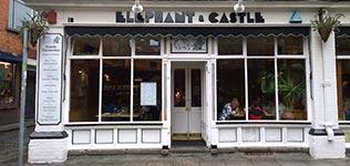 Elephant & Castle image