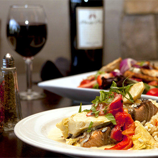 Dinner for 2 Dublin Restaurant Voucher
