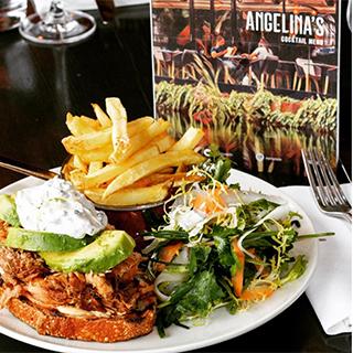 €150 Dublin Restaurant Voucher image