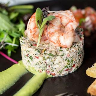 €50 Dublin Restaurant Voucher image