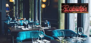 Robertas Restaurant & Bar image