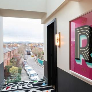 €40 Devlin Hotel Voucher image