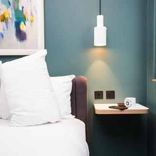 €80 Devlin Hotel Voucher