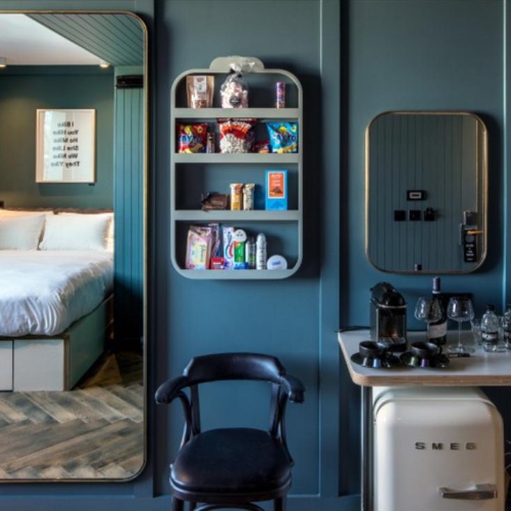 €50 Devlin Hotel Voucher image