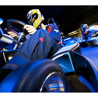 Grand Prix 65 Karting WEEKDAYS ONLY image