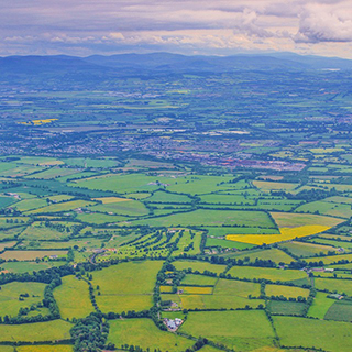 Scenic Flights Ireland