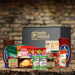 Irish Family Hamper (FREE Delivery to Oz) image