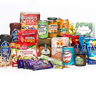 Irish Family Feast (FREE Delivery to Oz) image