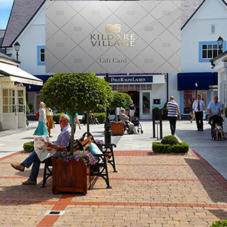 €150 Kildare Village Gift Card