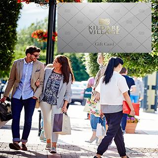€200 Kildare Village Gift Voucher image