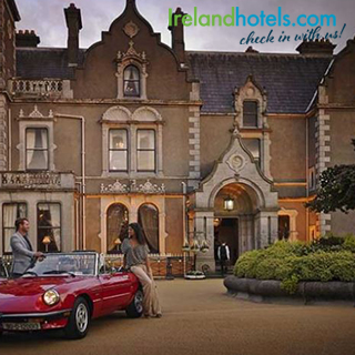 €250 Ireland Hotels Gift Voucher image