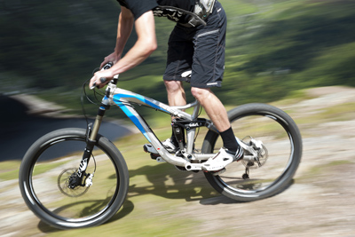 Private Mountain Biking Lesson image