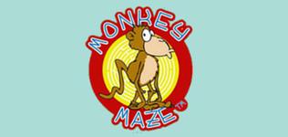 Monkey Maze image