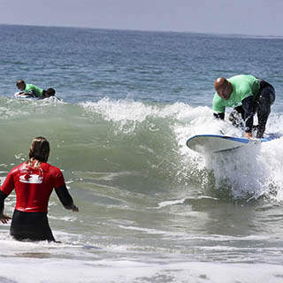 Introductory Surf Lesson image