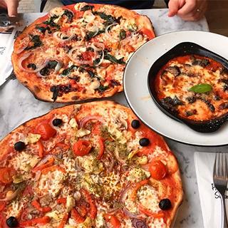 €80 Milano Restaurant Voucher image