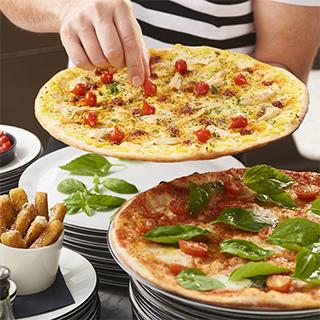 €120 Milano Restaurant Voucher image