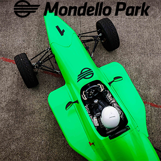 Level 1 Mondello Race Park Experience image