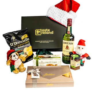Deluxe Jameson Xmas Hamper (FREE Delivery to Oz) image