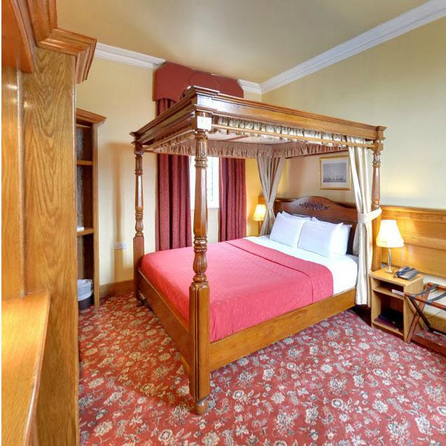 €200 Scholars Hotel Voucher image