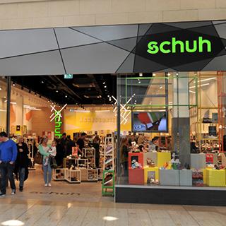 a1d6baca063118 €20 Schuh Gift Voucher Gift Vouchers - AllGifts.ie