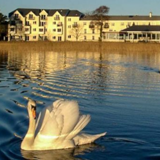 €250 Lake Hotel Gift Voucher image