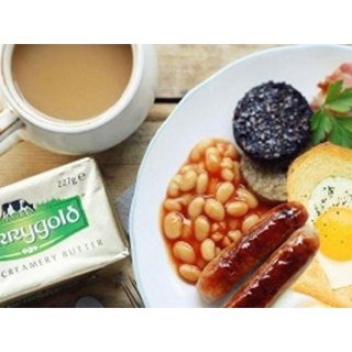 Traditional Irish Breakfast (FREE Delivery to USA)