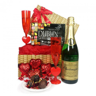Valentines Evening Hamper image