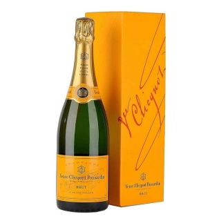 Champagne Brut Yellow Label image