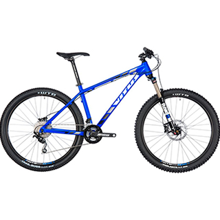 Mountain Bike Hire