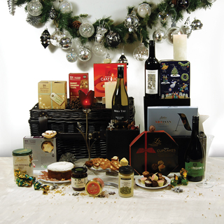 Winter Warmer Christmas Hamper image