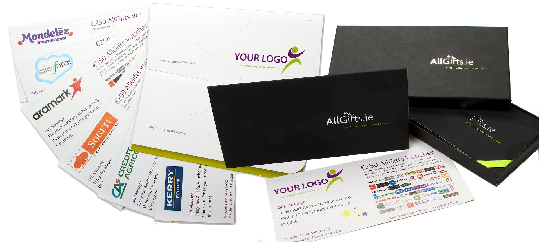 Gift vouchers shop gift ideas vouchers online in ireland reheart Gallery